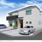 【新築戸建】LG富田林市本町 2期1号棟